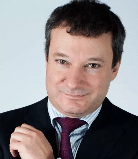 Михаил Олегович Гришин