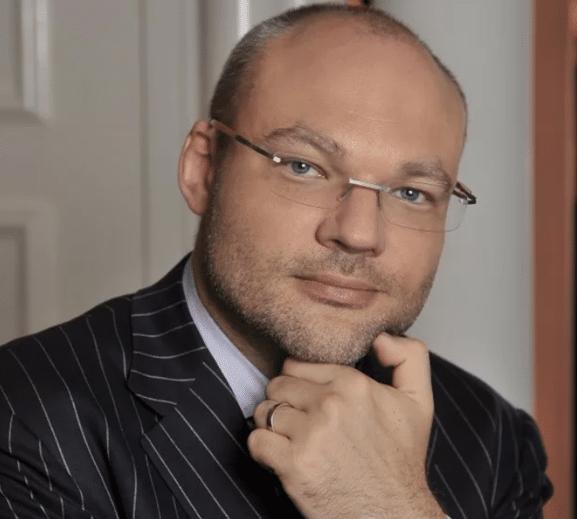 Алексей Евгеньевич Чухлов
