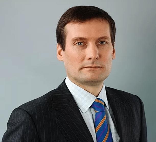 Эндрю Бакстер